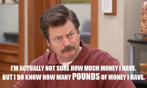 22 Hilarious Parks and Recreation Memes