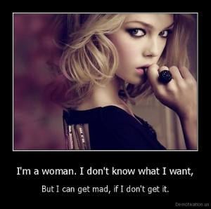 angry, beauty, face, girl, mad, model, nice, photography, quote ...