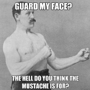 Best of the OVERLY MANLY MAN Meme!