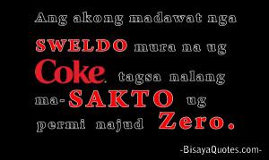 Bisaya Quote 14375