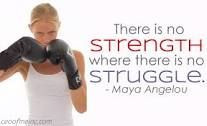 strength quote images - Google Search
