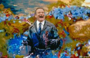 Robin Williams Quotes HD Wallpaper 10