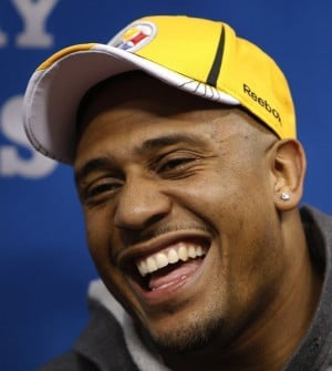 Quotes by Lamarr Woodley
