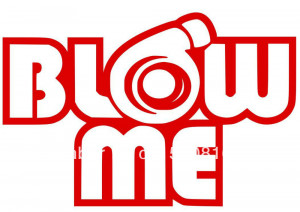 Wholesale-Blow-me-turbo-Decal-Funny-for-Car-Truck-vinyl-Sticker-JDM ...