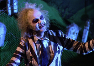 Quote Of The Day: Michael Keaton On Beetlejuice 2
