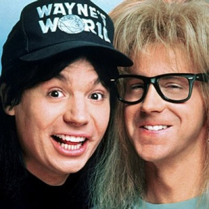 Wayne's World Quotes