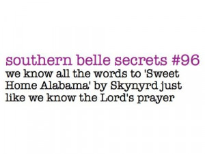 Simply Southern Girl: Southern Sayings...