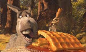 Shrek Donkey Quotes Donkey quotes