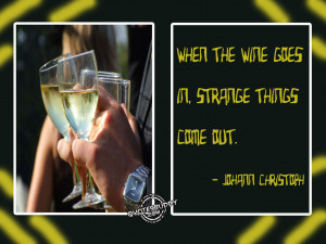 Alcohol Quotes Graphics Page