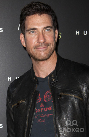 Dylan Mcdermott Picture The