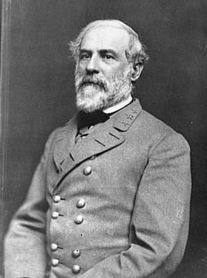 Robert E. Lee and Lee-Jackson Day