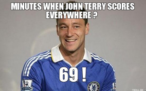 John Terry Quotes Luis suarez vs john terry
