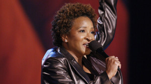 Wanda Sykes Mom Of Twins