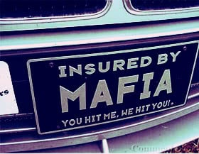 Mafia Quotes And Sayings