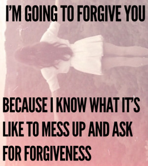 quotes and sayings | smart, wise, quotes, sayings, forgive you ...