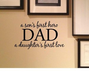 Father's Love Quotes