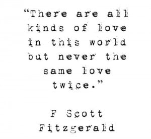 see more Quotes about the kind of love