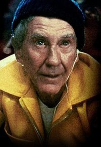 Burgess Meredith as Mickey Goldmill