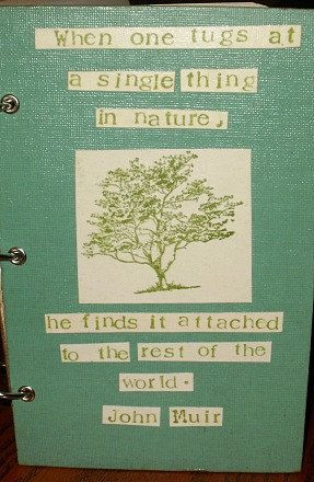 Quote - John Muir: Quotes Environment, Hiking Journals, Natural ...