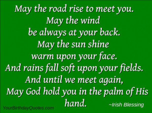St, Patrick, Day, wishes, quotes, sayings, Irish, blessing, toast