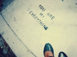You are my everything quotes pictures 4