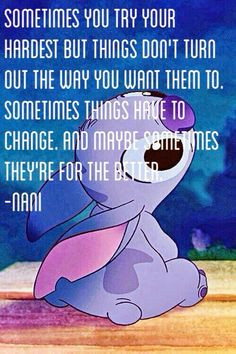 this is so meaningful i love the deep quotes from disney