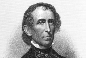 President John Tyler's Grandsons Are Still Alive