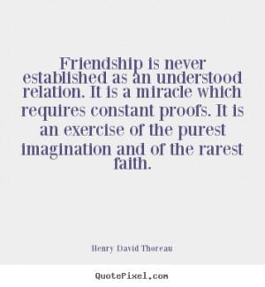 ... david thoreau more friendship quotes love quotes success quotes life