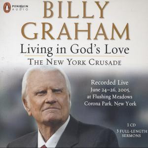 Billy Graham Books