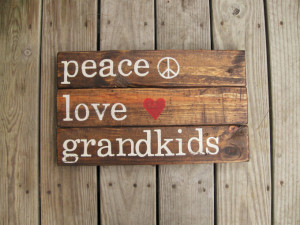 Even when my Grandchildren are not in – Grandchildren Quotes