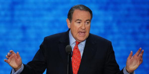 NCAI Responds to Presidential Candidate Mike Huckabee's Native ...