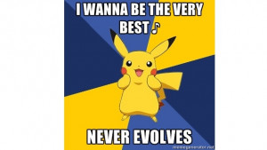 The Funniest Pokemon Memes EVER!