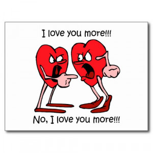 funny love by funnytshirtsboutique browse other i love you more ...