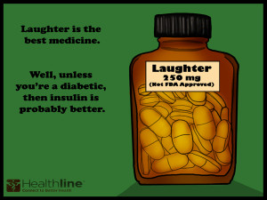 Funny Quotes About Diabetes