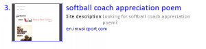 Your Coach Thank You - Quotes, Poems,.