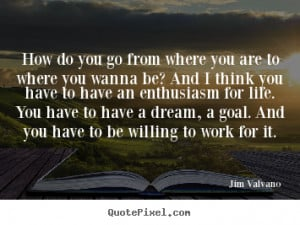 Jimmy Valvano Quotes