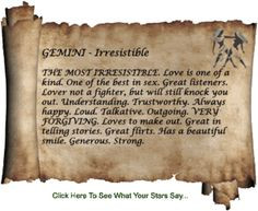 Funny Quotes About Geminis | Gemini Graphics Code | Gemini Comments ...