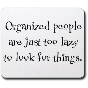 QUOTES - Funny or Silly / organization