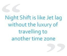 there is a frequency that can help you through night shifts or jet lag ...