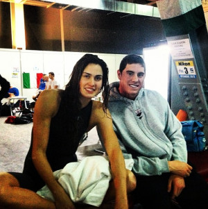 Conor Dwyer Girlfriend And of course conor dwyer,