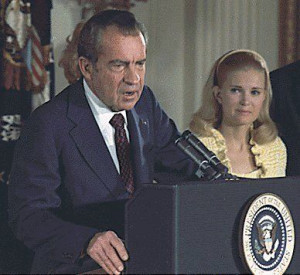 The History Place - Great Speeches Collection: Richard Nixon Speech ...