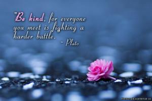 Inspirational Quotes > Plato Quotes