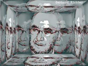 Gerhard Richter Baden Jahre