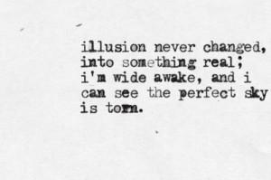 Torn- Natalie Imbruglia | via Tumblr