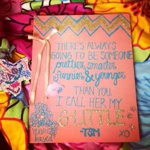 Quotes For Sorority Bigs