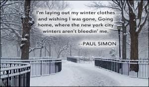 New York City Love Quotes
