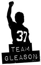 Team Gleason #NoWhiteFlags