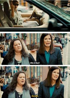 heat sandra bullock and melissa mccarthy more the heat movies quotes ...