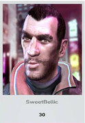 Niko's SweetBellic profile on Lovemeet . Only during Out of the Closet ...