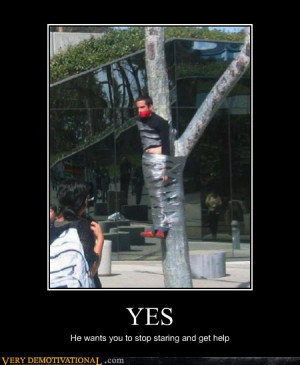 Top Demotivational Posters of the day (17 Pictures)